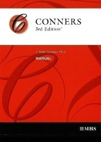 Conners 3rd Edition