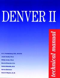 Denver II Developmental Screening Test