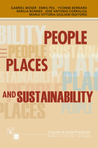 People, Places, and Sustainability