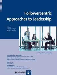 Followercentric Approaches to Leadership