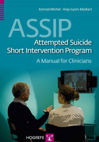 ASSIP – Attempted Suicide Short Intervention Program