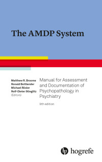The AMDP System