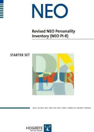 NEO PI-R UK Edition Professional Manual