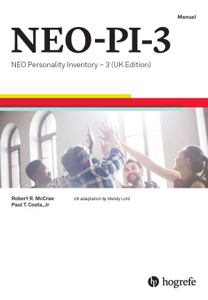 NEO-PI-3 (UK) Manual